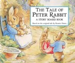 Tale-of-Petere-Rabbit-story-board-book