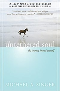 Untethered Soul Michael singer