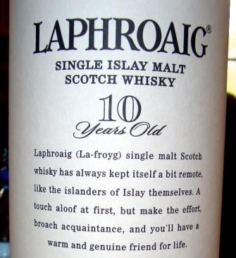 Laphroaig - 434 (1)