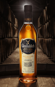 Glenfiddich Malt Master's Edition. Photo credit Glenfiddich.