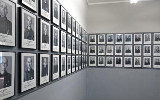 wall of photos_3525
