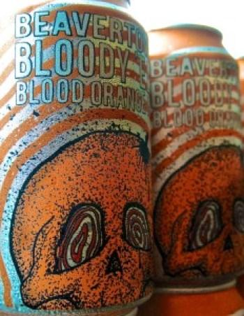 Beavertown Bloody 'Ell Blood Orange_1119