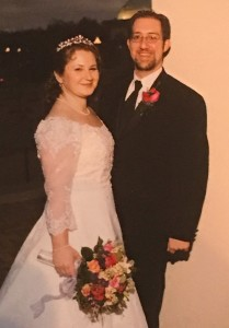 Michael and Rita Bobich