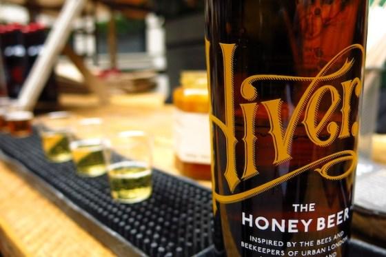 Hiver Honey Beer