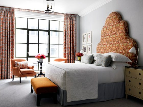 The Whitby New York will open in Manhattan in late February. Courtesy Firmdale Hotels.
