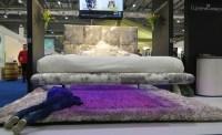 floating bed by Levitus Design