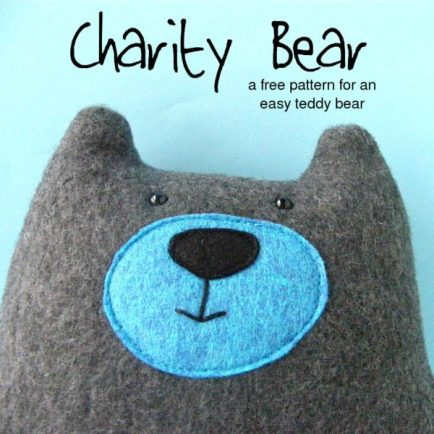 Charity-Bear