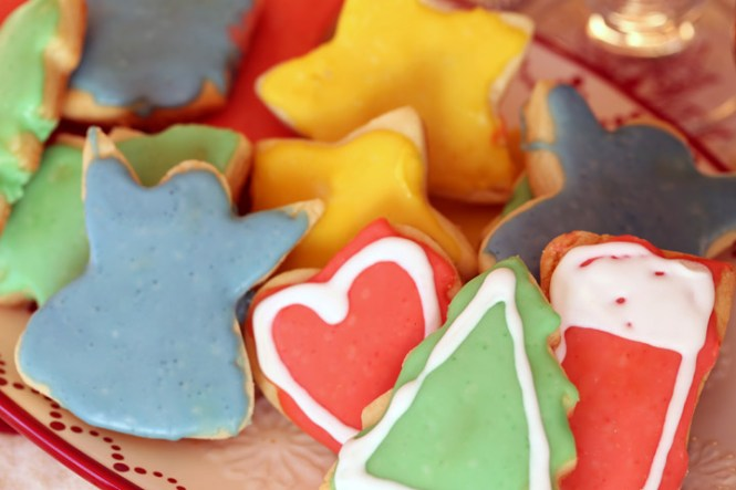 Tasty Tuesday And Grandma S Roll Out Christmas Cookies Your