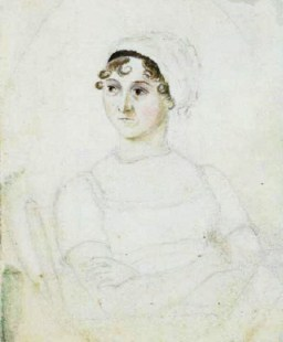 CassandraAusten-JaneAusten_(c.1810)