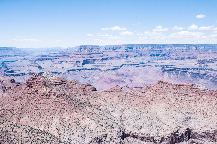 My Grand Canyon Photo Diary