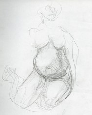 Pregant Woman 4, 1998