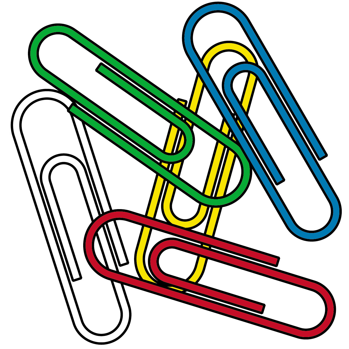 What Would MacGyver Do Use Paper Clips To Solve Common