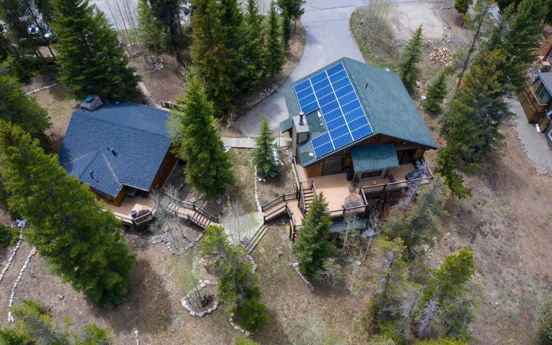 Breckenridge Property for Sale