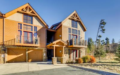 Two Bedroom Condo For Sale in Keystone