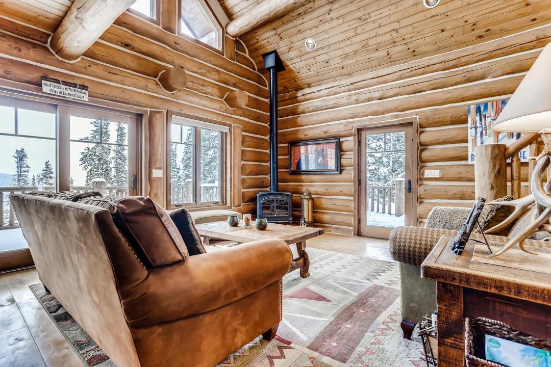 home for sale in breckenridge