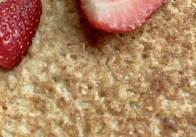 Gluten Free Blender Oat Pancakes