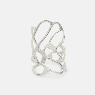 Leaf-Ring-Sterling