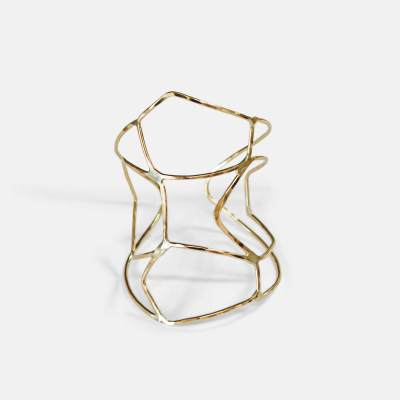 Marrakech Cuff - Fine Jewelry - Amy Nordstrom