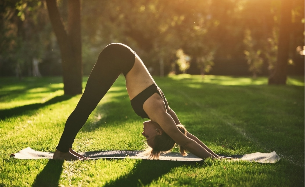 Yoga Mistakes – The Right Way To Do Downward Dog Pose and More