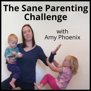 Sane Parenting?