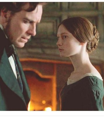 jane eyre and mr rochester