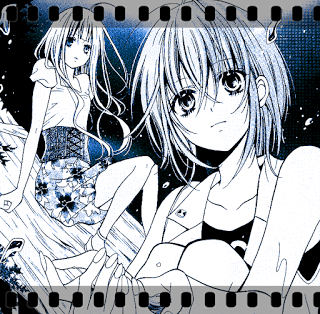 Blue Friend - Vol.1 - Capítulo 03 by EBAN Fumi