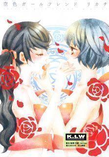Sorairo Girlfriend by Rikachi