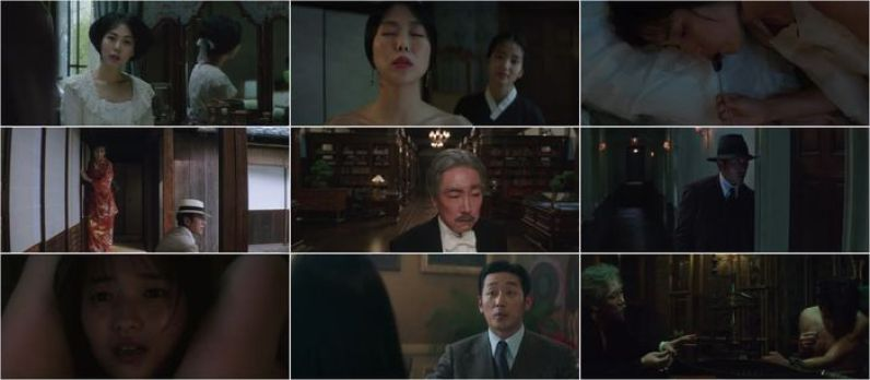 The Handmaiden 2016 Legendado e Dublado Online e Download Torrent