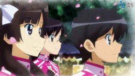 Minami Kamakura High School Girls Cycling Club – 08 – Assista Online
