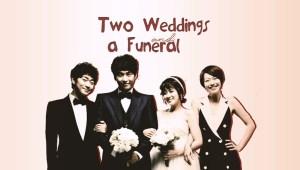 Dois Casamentos e Um Funeral (Two Weddings and a Funeral) – Legendado Online