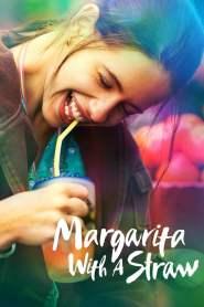 Margarita com Canudinho