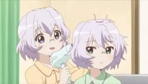 Yuru Yuri: 1×8