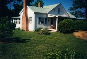 Morgan Home - Bushwood-001