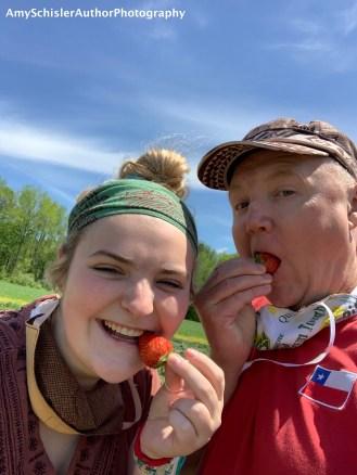 2020 strawberries