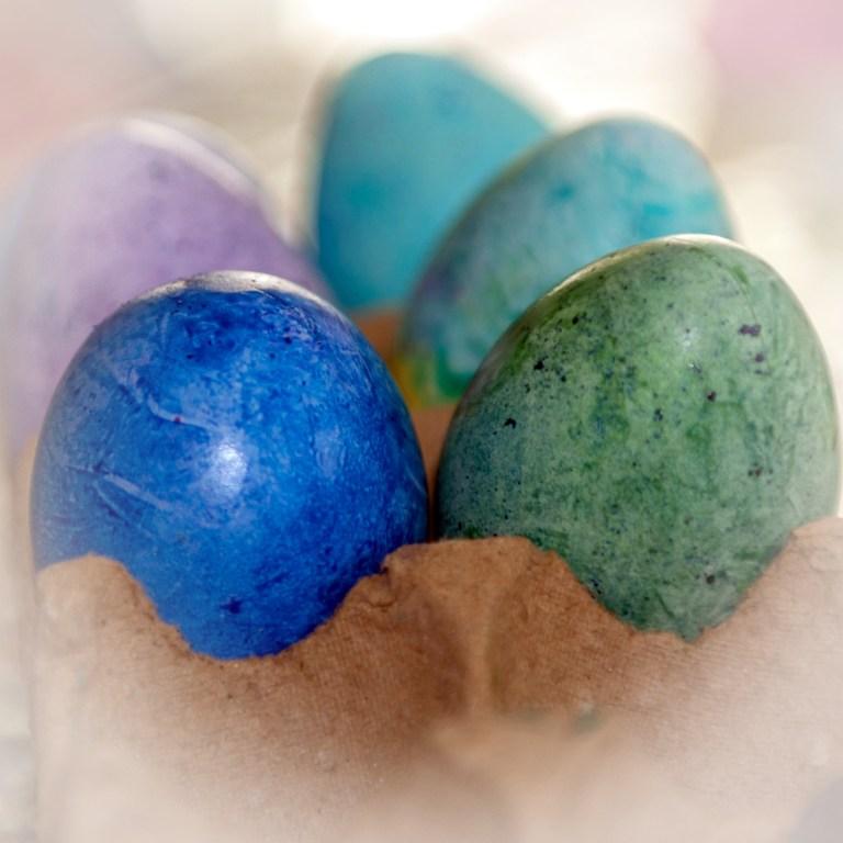 Easer Eggs