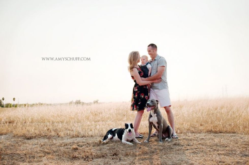 Elk Grove Family Photographer