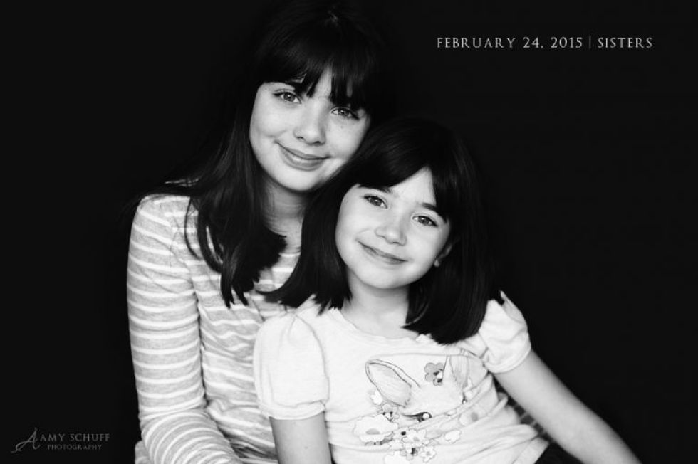 Amy Schuff - Sacramento, CA Black and White Photographer