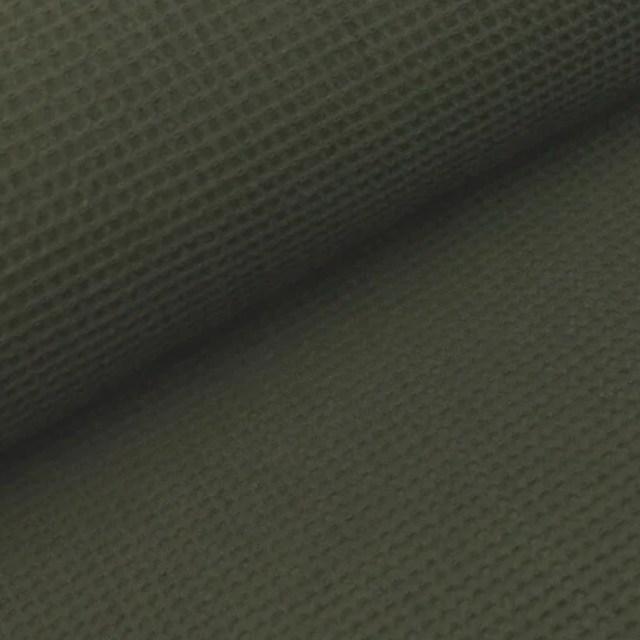 Wafel-Army Groen