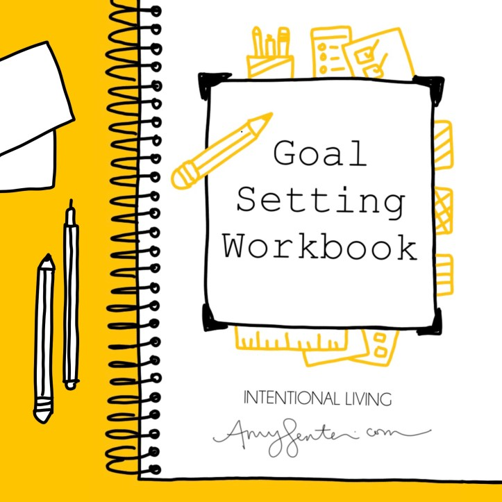 Goal workbook