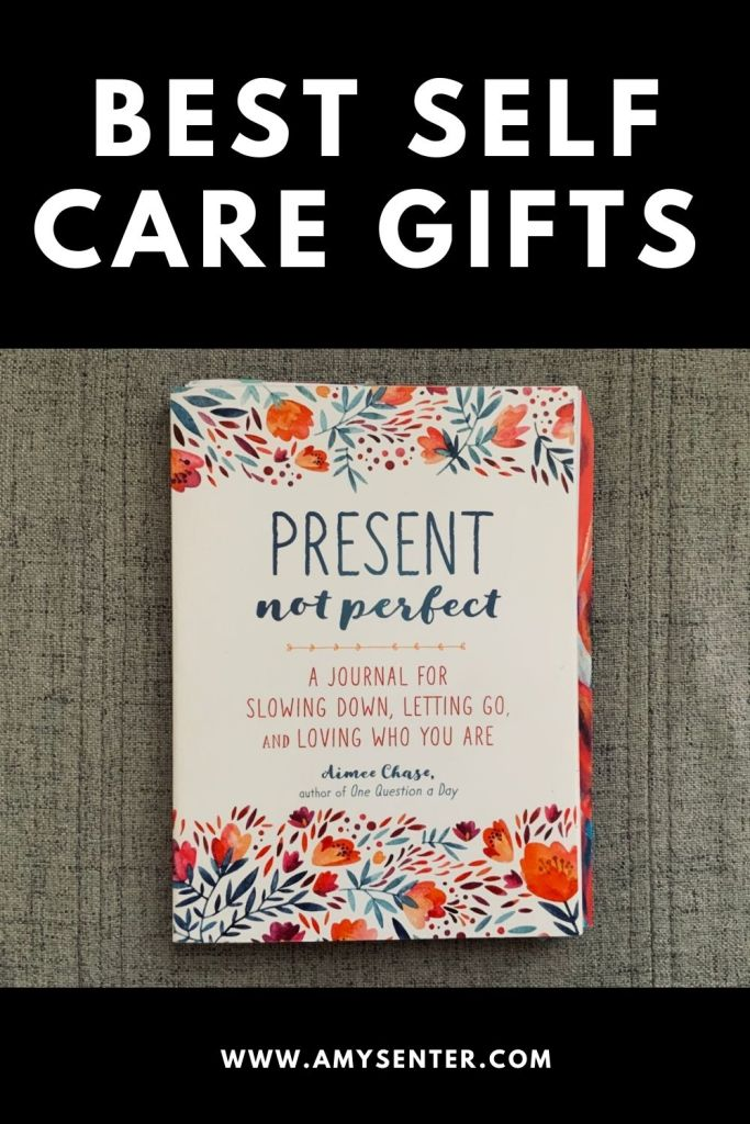 Best self care gifts