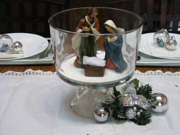 Trifle Bowl Decorations Delectable Trifle Bowl Decorations