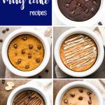 13 Easy Healthy Mug Cake Recipes Amy S Healthy Baking
