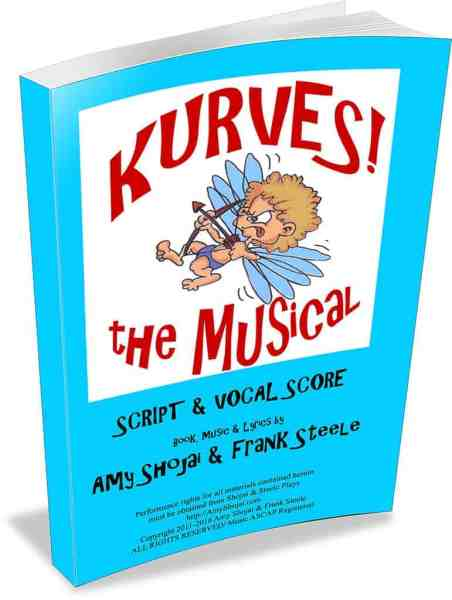 KURVES, THE MUSICAL: SCRIPT