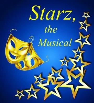 Starz, The Musical