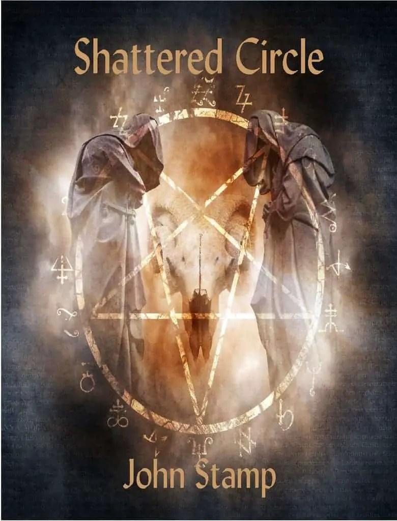 John Stamp Shattered Circle