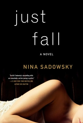 Just Fall final cover