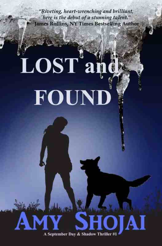 Lost And Found (September Day Series, #1)