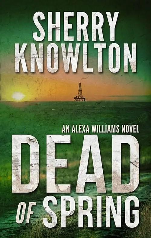 Dead Of Spring thriller