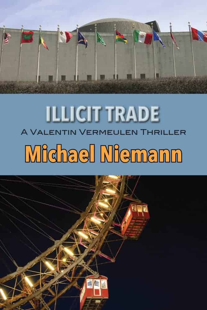 Niemann Illicit Trade