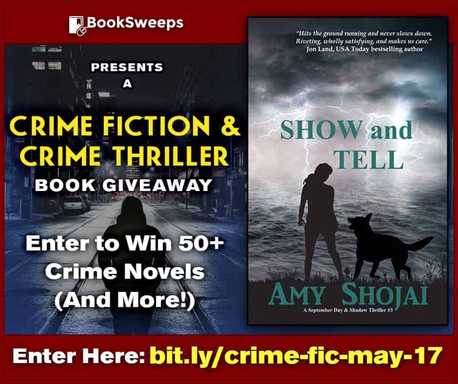 Book Sweeps Promotion